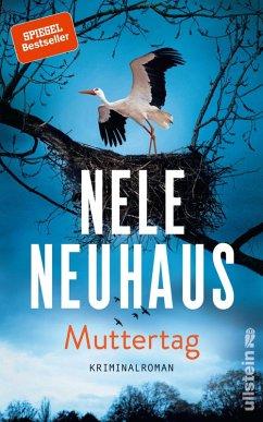 Muttertag / Oliver von Bodenstein Bd.9 (eBook, ePUB) - Neuhaus, Nele
