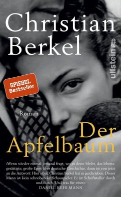 Der Apfelbaum (eBook, ePUB) - Berkel, Christian