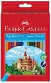 Buntstift Castle 36er Karton