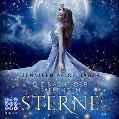Die Nacht der fallenden Sterne (MP3-Download) - Jager, Jennifer Alice