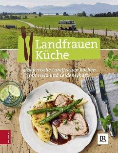 Landfrauenküche Bd.4 (eBook, ePUB) - GmbH, ZS Verlag