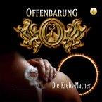 Offenbarung 23, Folge 4: Die Krebs-Macher (MP3-Download)