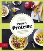 Just delicious - Power-Proteine (eBook, ePUB)