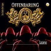 Offenbarung 23, Folge 30: Lazarus (MP3-Download)