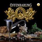 Offenbarung 23, Folge 7: Stonehenge (MP3-Download)
