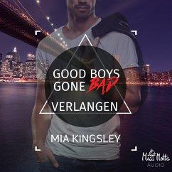 Good Boys Gone Bad (MP3-Download) - Kingsley, Mia