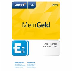 WISO Mein Geld 2019 (Download für Windows)