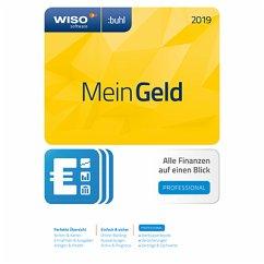 WISO Mein Geld Professional 2019 (Download für Windows)