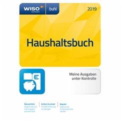 WISO Haushaltsbuch 2019 (Download für Windows)