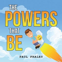 The Powers That Be (eBook, ePUB)
