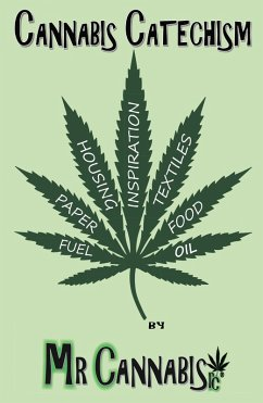 CANNABIS CATECHISM (eBook, ePUB)