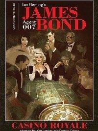 Casino Royale Novel Pdf