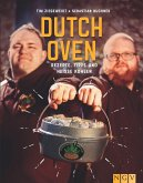 Sauerländer BBCrew Dutch Oven (eBook, ePUB)