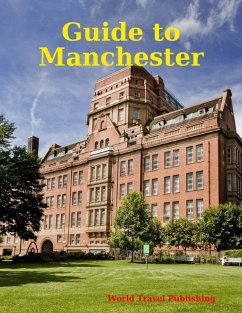 Guide to Manchester (eBook, ePUB)