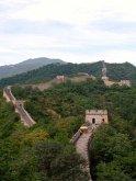Chinesische Mauer - 500 Teile (Puzzle)