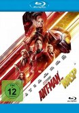 Ant-Man and the Wasp, 1 Blu-ray