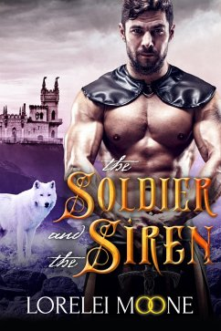 The Soldier and the Siren (Shifters of Black Is...