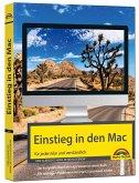 Einstieg in den Mac - aktuell zu macOS Mojave