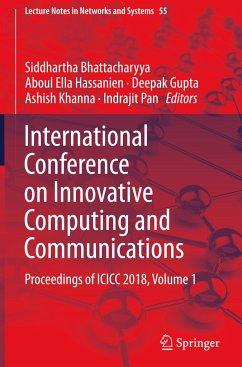 International Conference on Innovative Computin...