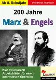 200 Jahre Marx & Engels