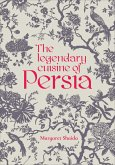 The Legendary Cuisine of Persia (eBook, ePUB)