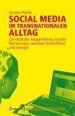 Social Media im transnationalen Alltag (eBook, PDF)