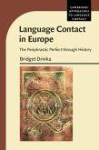 Language Contact in Europe (eBook, PDF)