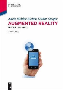 Augmented Reality (eBook, ePUB) - Mehler-Bicher, Anett; Steiger, Lothar