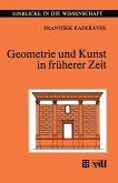Geometrie und Kunst in früherer Zeit (eBook, PDF)