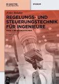 Regelungs- und Steuerungstechnik für Ingenieure (eBook, PDF)