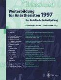 Der Anaesthesist Weiterbildung für Anästhesisten 1997 (eBook, PDF)