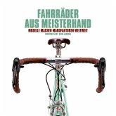 Fahrräder aus Meisterhand (eBook, PDF)