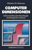 Computer Dimensionen (eBook, PDF)