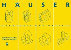 Häuser (eBook, PDF) - Kleine, Gudrun; Quibeldey, Jörg