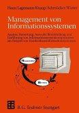 Management von Informationssystemen (eBook, PDF)