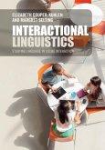 Interactional Linguistics (eBook, PDF)