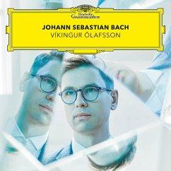 Johann Sebastian Bach - Olafsson,Vikingur