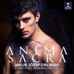 Anima Sacra - Orlinski,Jakub Józef