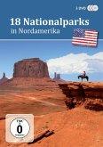 18 Nationalparks in Nordamerika - Der Reiseführer