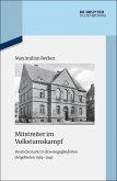 Mitstreiter im Volkstumskampf (eBook, PDF)