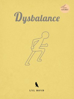 Dysbalance (eBook, ePUB)