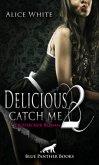 Delicious 2 - Catch me   Erotischer Roman