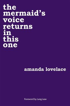 The Mermaid's Voice Returns in This One - Lovelace, Amanda