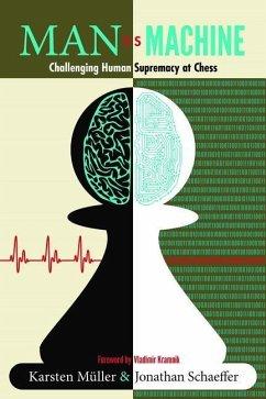 Man vs. Machine: Challenging Human Supremacy at...