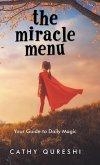 The Miracle Menu