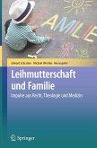 Leihmutterschaft und Familie (eBook, PDF)