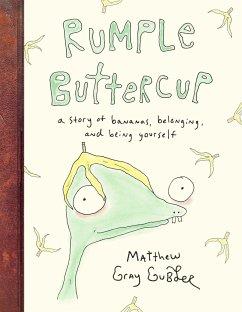 Rumple Buttercup - Gubler, Matthew Gray