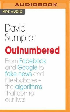 Outnumbered: Exploring the Algorithms That Cont...