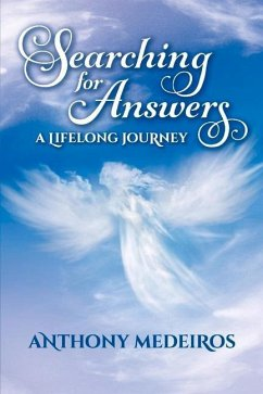 Searching for Answers: A Lifelong Journey