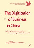 The Digitization of Business in China (eBook, PDF)